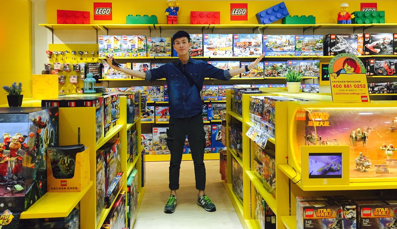 Super big Lego world'!! LEGO Toy Photography Relaxing EyeEm Best Shots EyeEm Enjoying Life Taking Photos