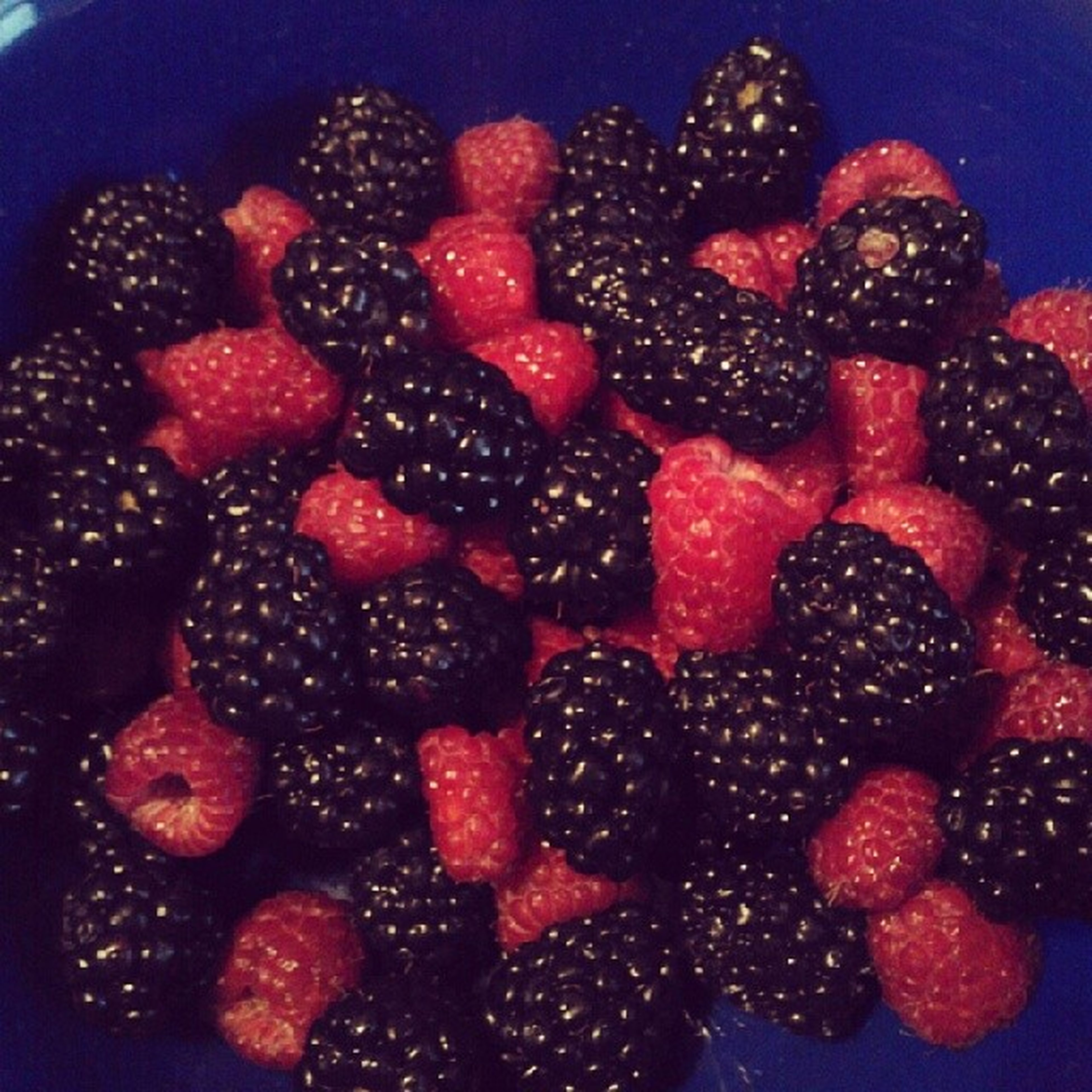 Thought about you today Pap. Miss youuuu. Freshberries