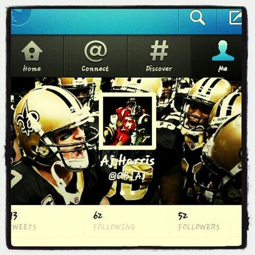Follow me on twitter :Qb_Aj