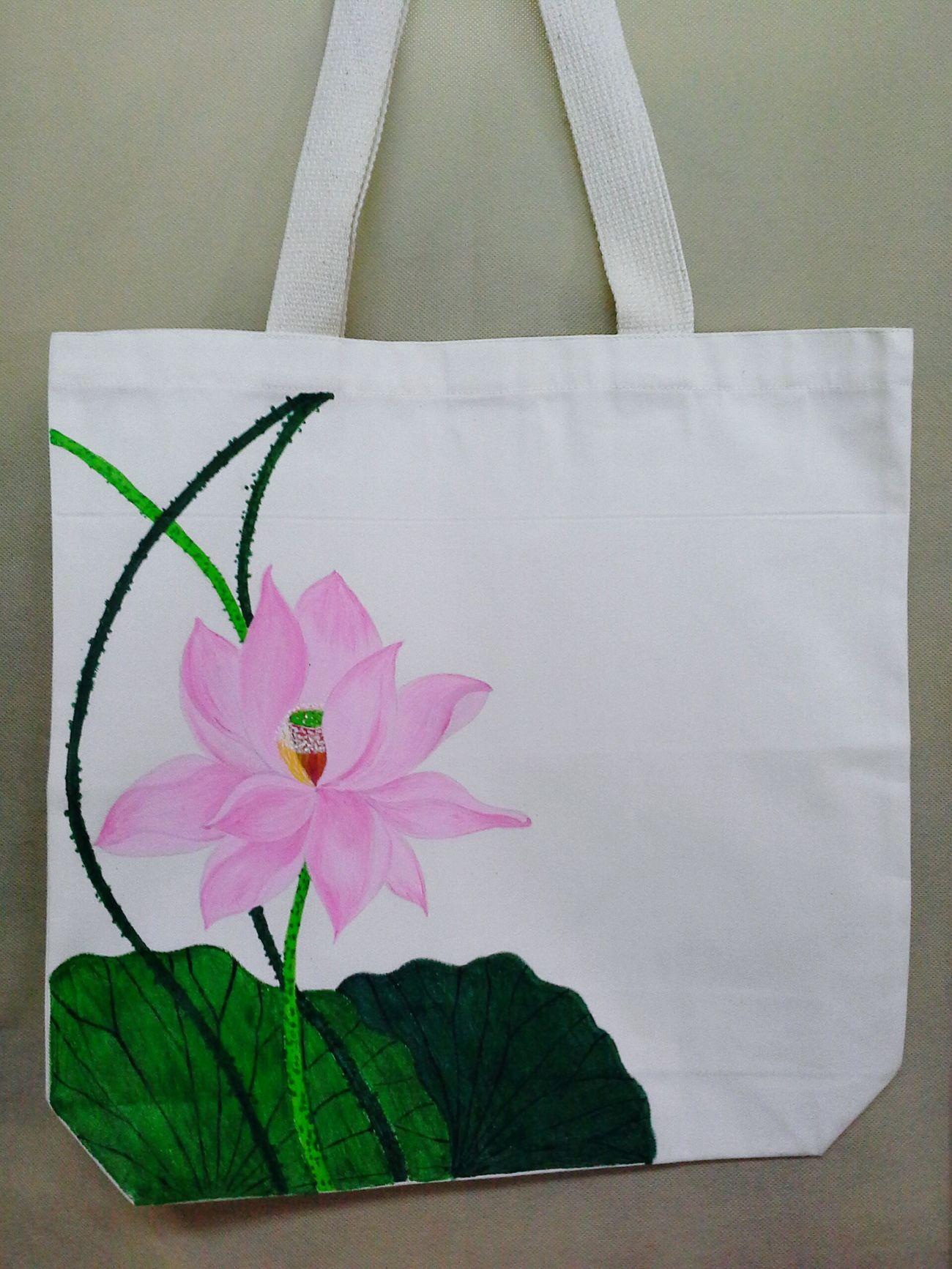 Bags Handicrafts Shopping Printing Baan Tawai Creative Village
