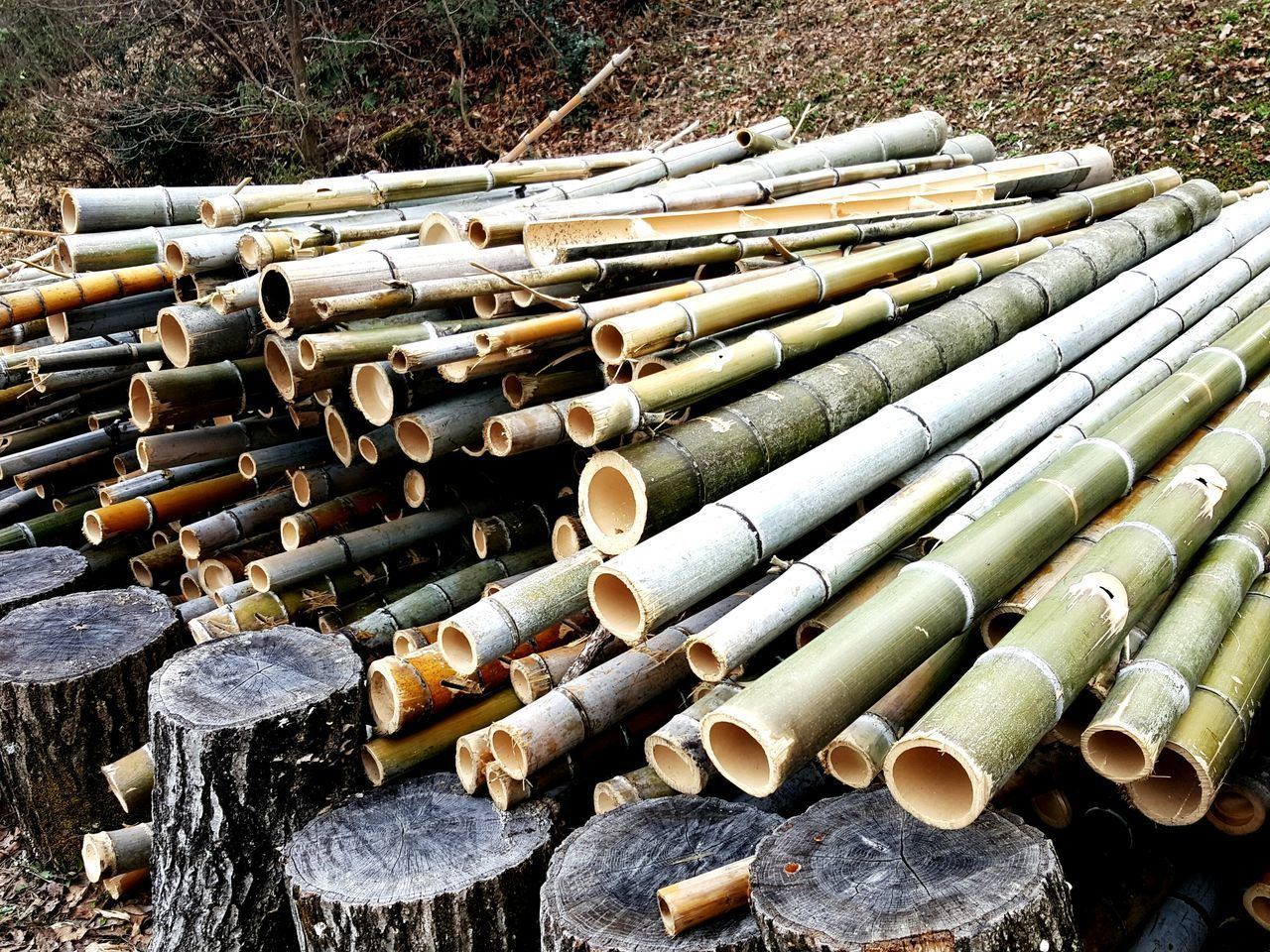 Log Stack Timber Large Group Of Objects Abundance Environmental Issues Woodpile Repetition Pattern Wood - Material Forestry Industry Heap No People Outdoors Day