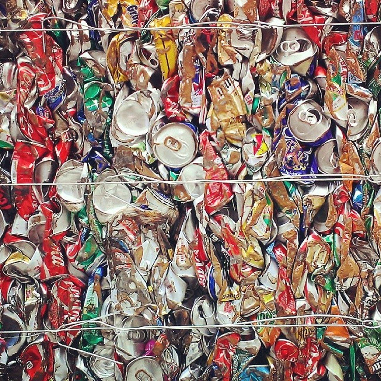 Cans HongKong Recycle Localiiz Love_earth
