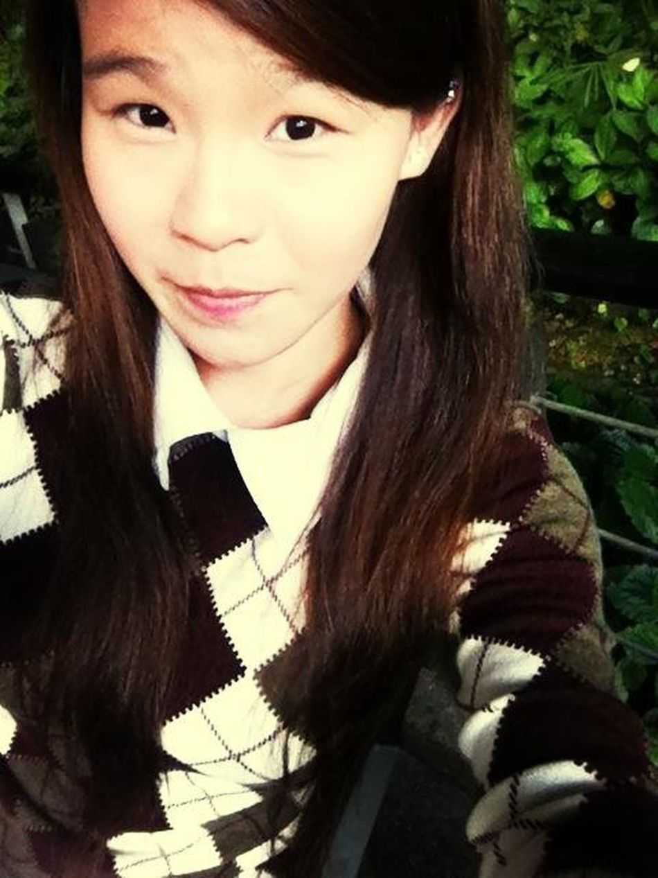 Off To Grandmonther House ^^
