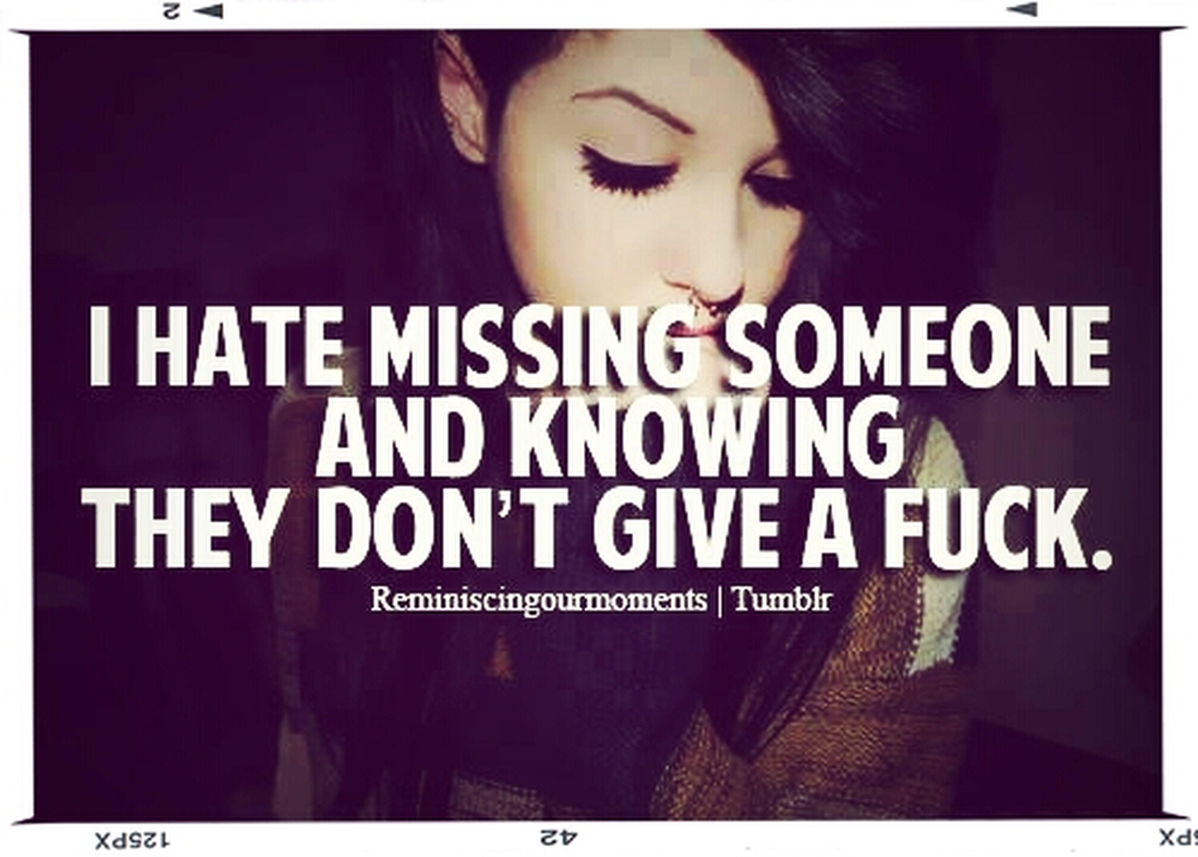 I Feel Like This :/