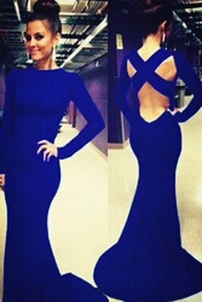 Beautiful ♥ New Dress!