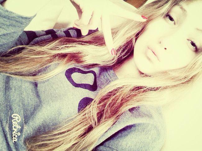 Hi! Peace Followme I'm Cool