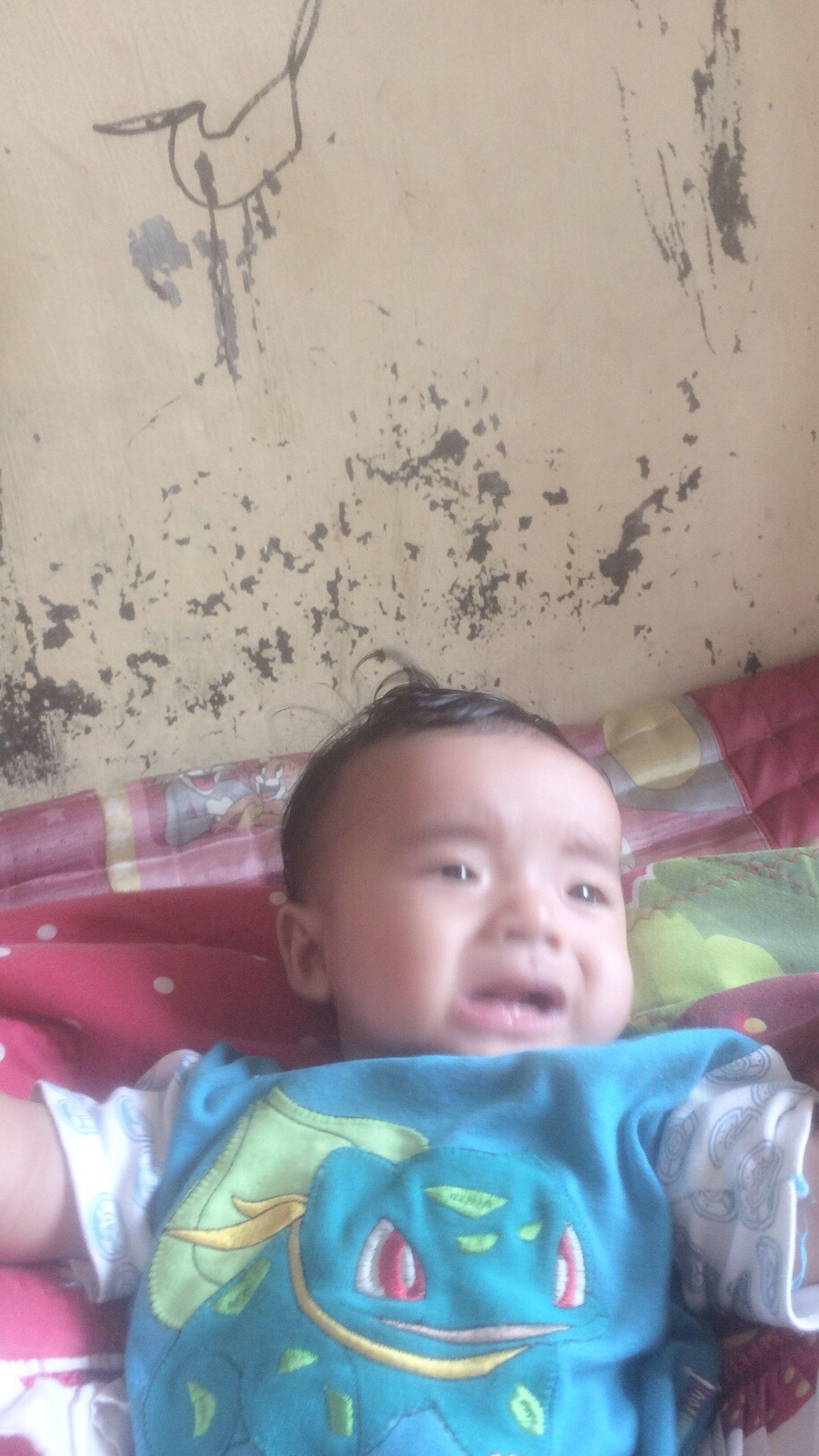 Anak Ku First Eyeem Photo