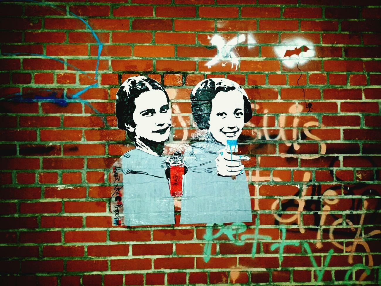 Street Art art Montgomery Abstract Mafia Studio