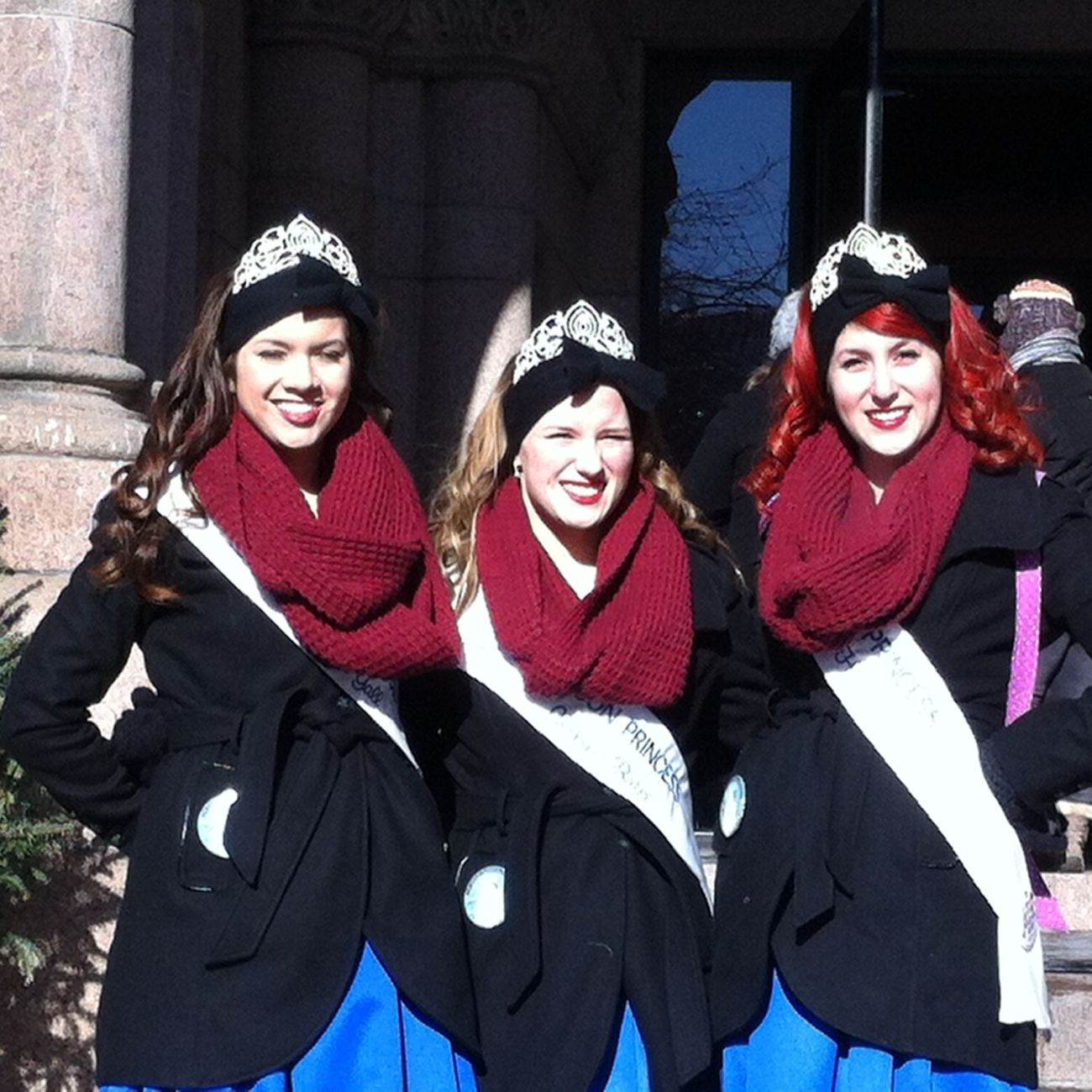 ??❄Ice Princesses ❄?? Freezing Cold Princesses