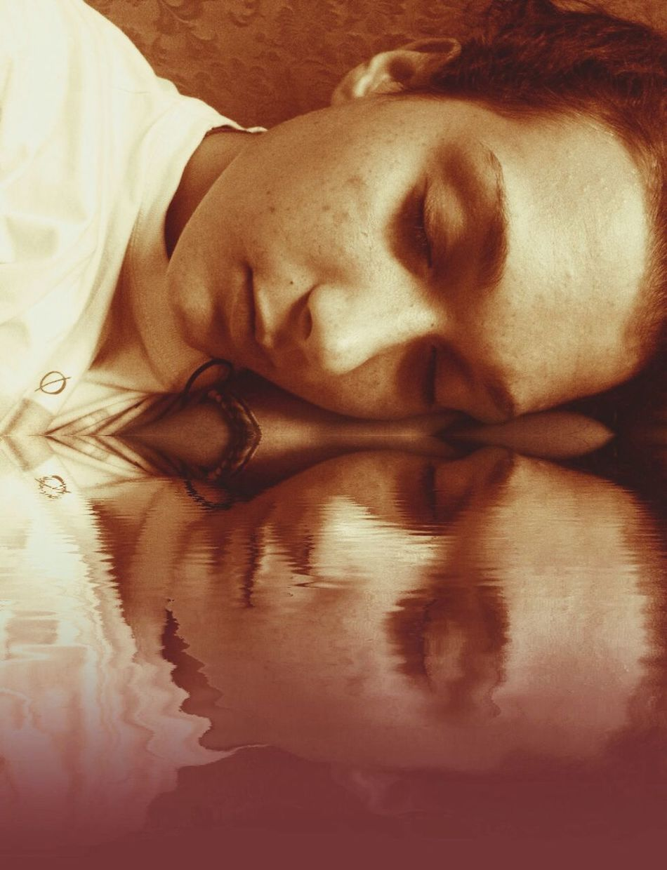Cousin Sleep Lake