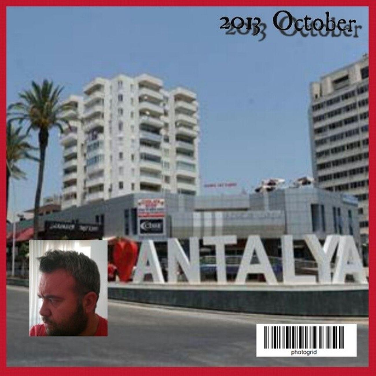 Antalya Antalyadayasam 2013