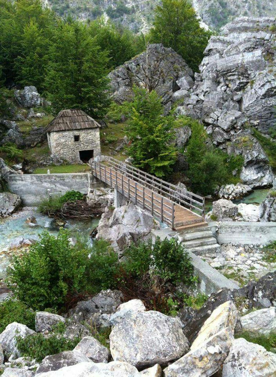 Aerial Shot Perfect Photography Albania Valbone Ʃ Eyem Best Shot