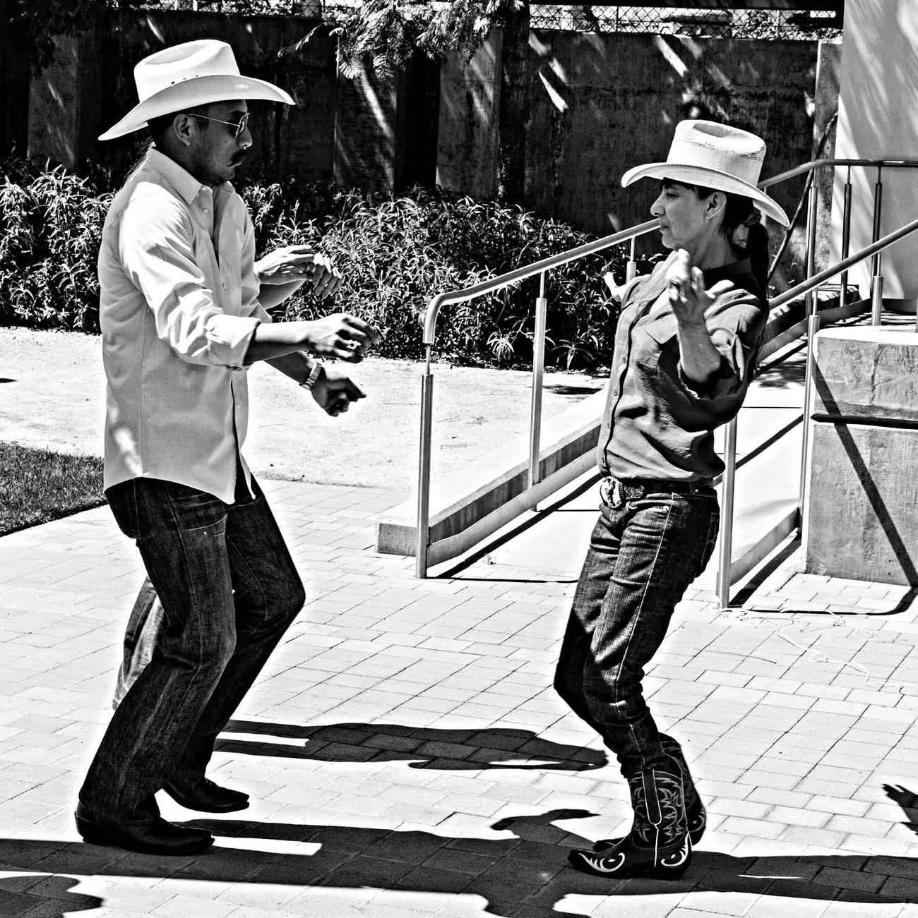 Dancing under the LA summer sun Dance I <3 LA