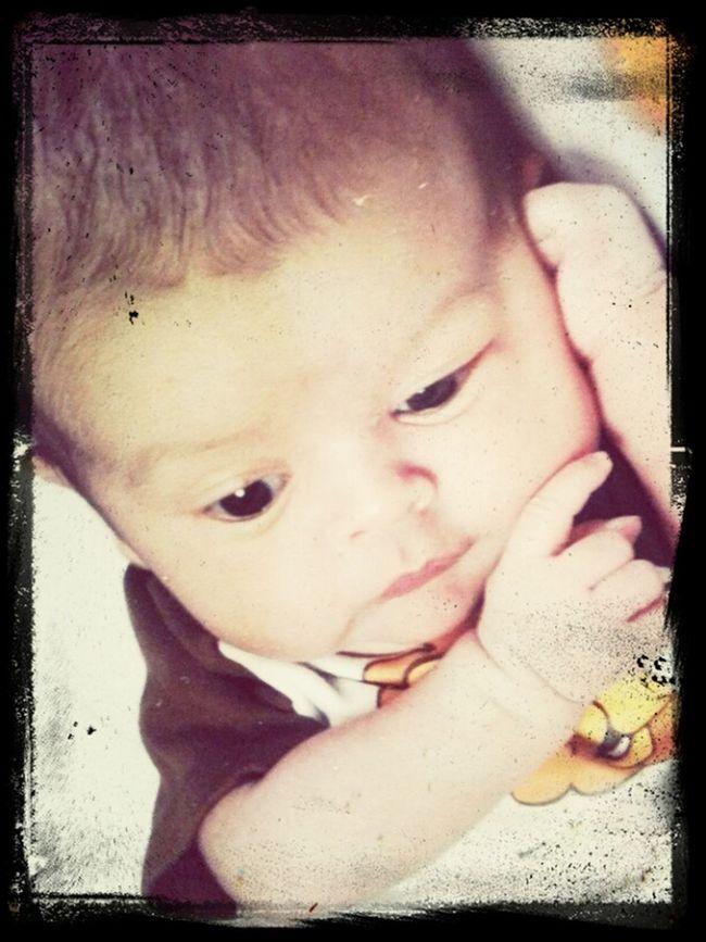 My Babyy