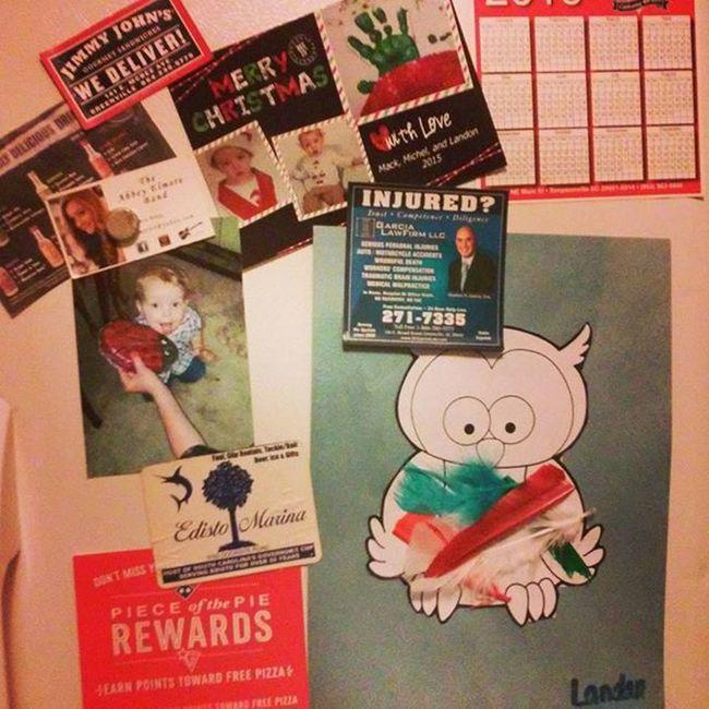 My❤ Christmaspresents Landon Hellonwheelz LittleArtist Owls Hootiehoo