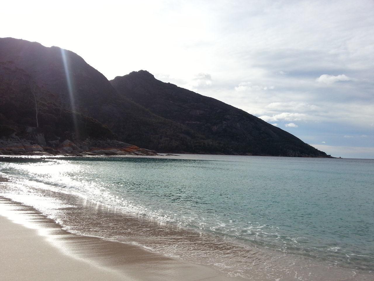 Wineglass Bay Tasmania Australia Worthit White Sand Beach Stunning Nature Beauty In Nature CantWaitToGoBack