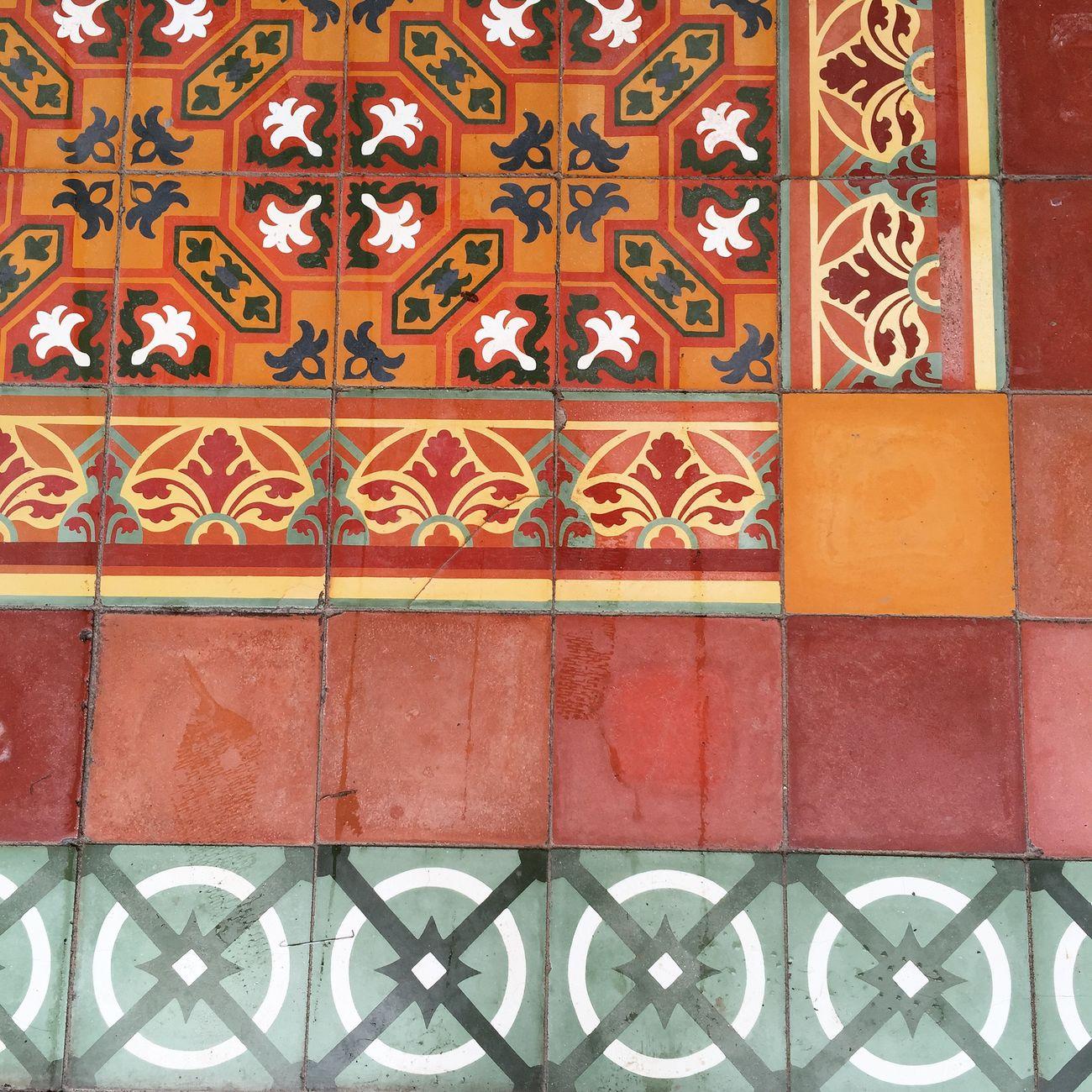 Tiles Pretty