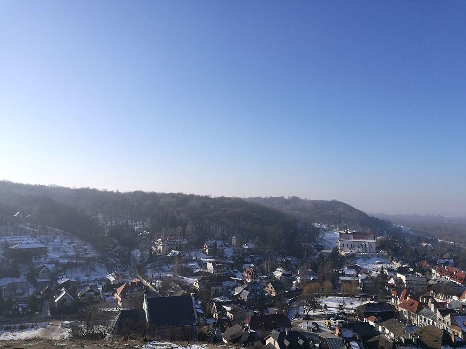 Sky Day City