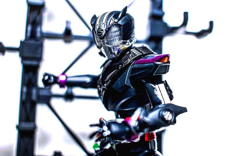 Toy Toy Photography toyphoto Toyphotography Maskrider Kamanrider chaser