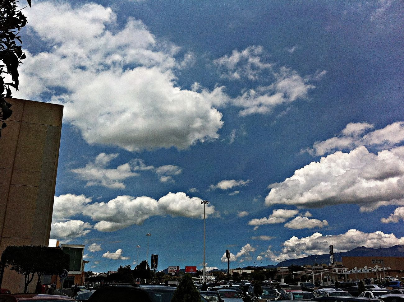 Skyporn Clouds And Sky EyeEm Nature Lover Cityscapes