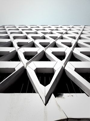 geometry in London by Philip Khoury ATH
