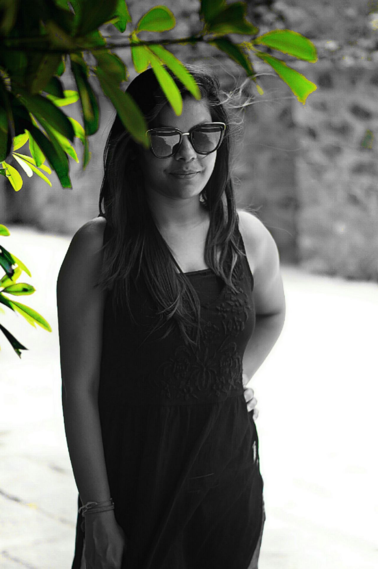 Beautiful Arushi Friend Photoshoot Hauzkhasfort Hauzkhasvillage