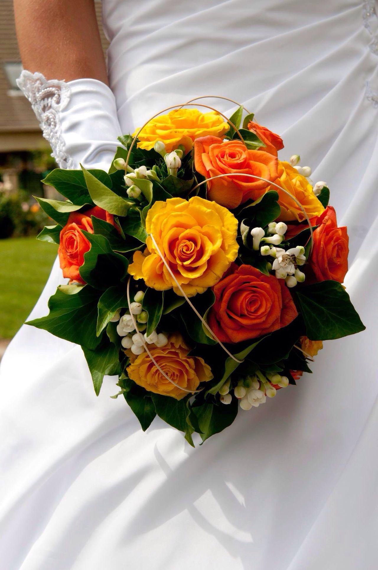 Fleur ♡ Rose - Flower Flower Head Freshness Petal Nature Bouquet Flower Beauty In Nature Marriage Ceremony Mar Maried mariées Mariee <3