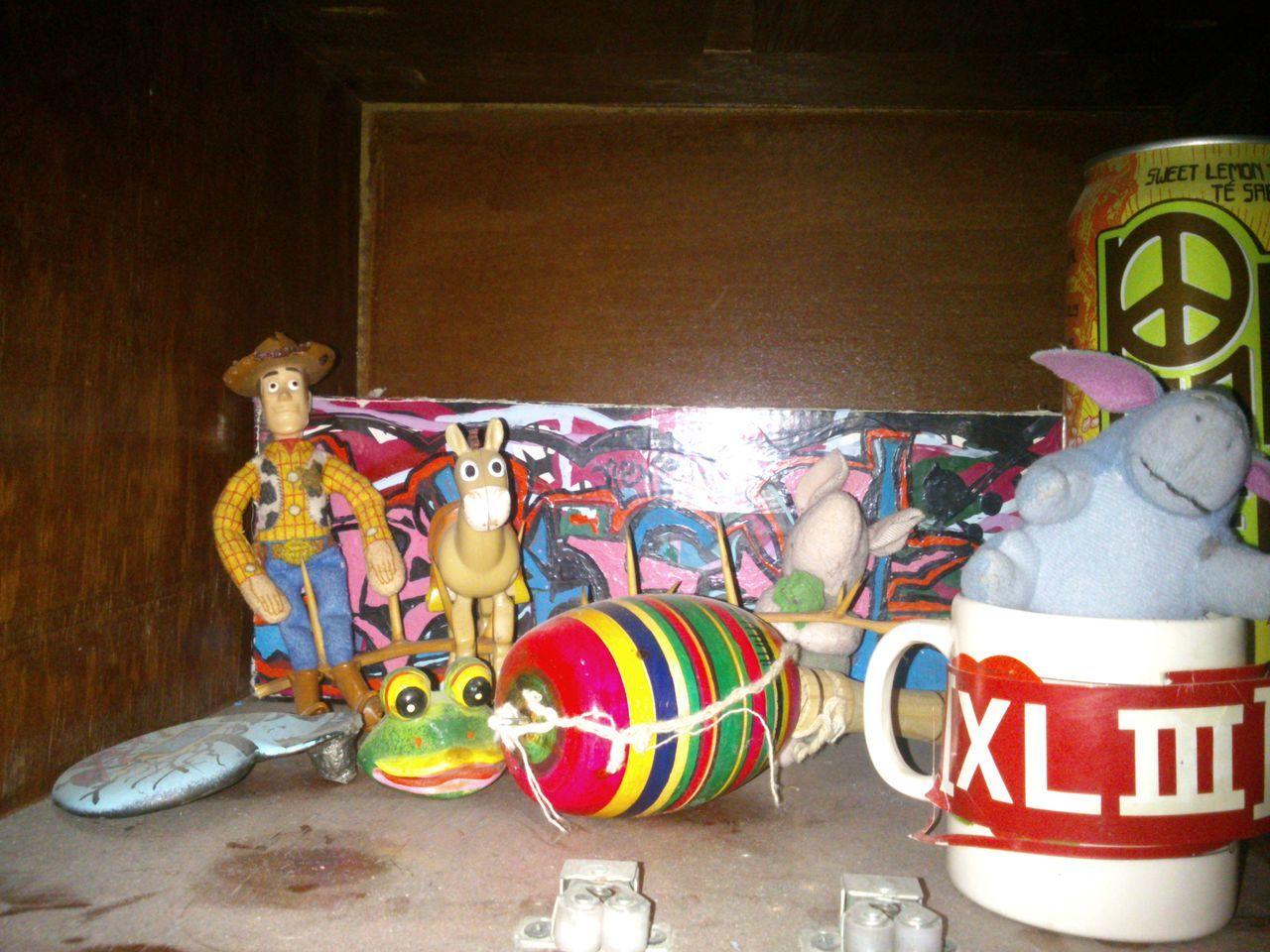 Friends Sin Filtros Toys Juguetes Infancia Recuerdos♥ Nostalgia