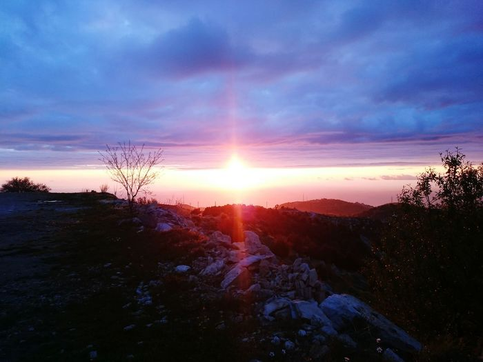 Shades of lebanon Marcharbel  Enjoying Life Sunset Colors
