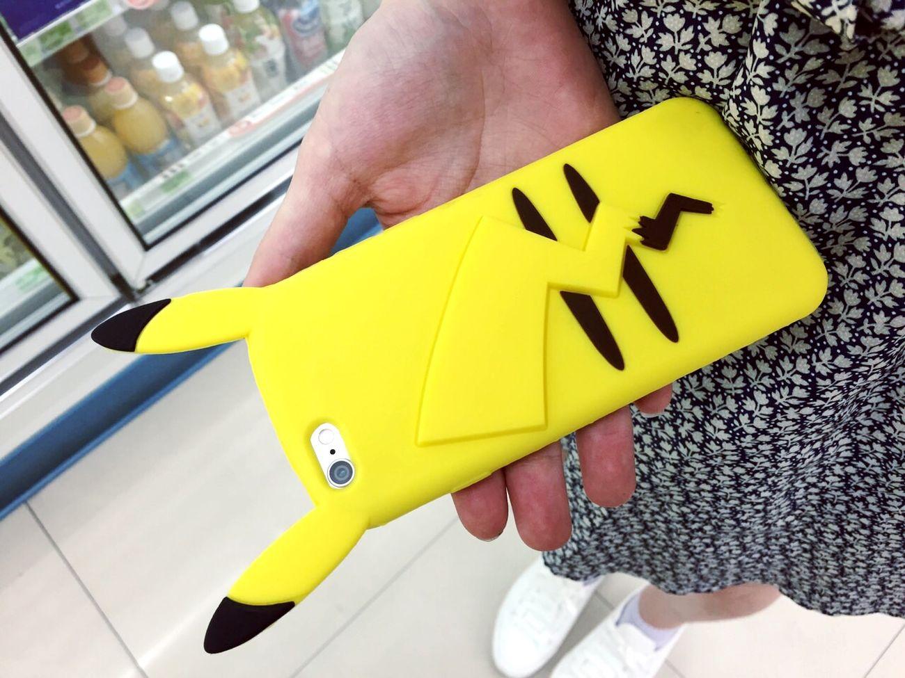 Pikachu Cute 習慣才是最可怕的信仰喔