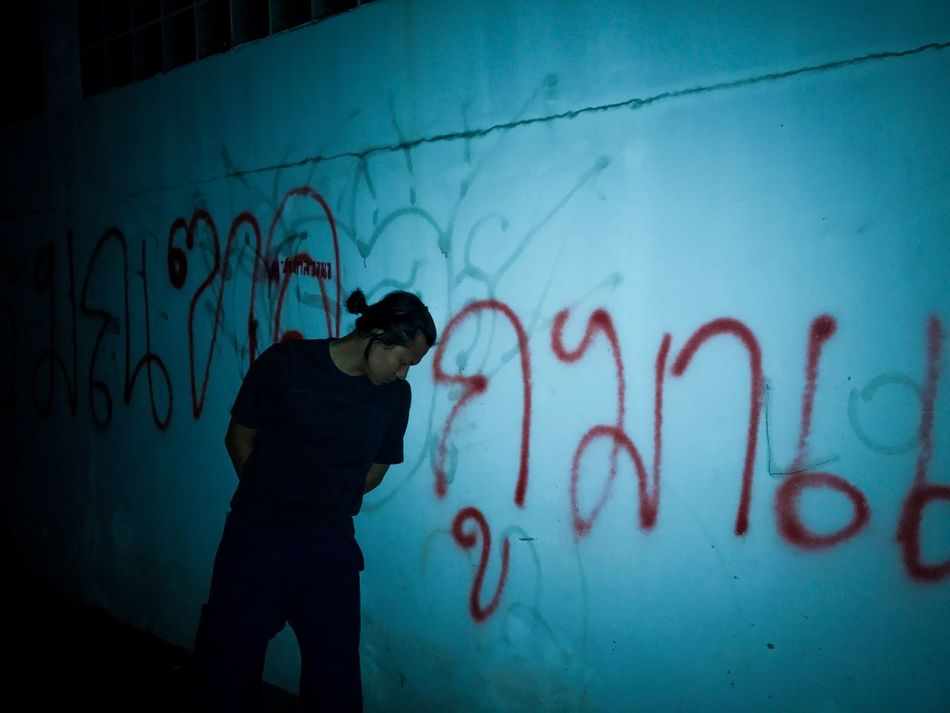 Thailand ThailandOnly Gafitti