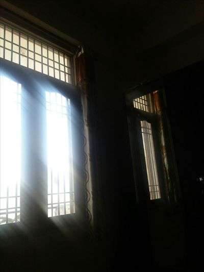 Indoors  Sunlight Window Built Structure No People Architecture Day Backgrounds Nature_perfection Sunlight Fragility