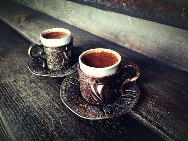 Bi Kahve ?