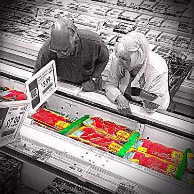 Shopping together. #couple #iris #icolorama #shopping #food #elderly #red #mobilephotography #igersphilly #iphoneonly #iphonesia #instagood #canvaspop #instamood #instadailyy #webstagram #iphoneartists #picoftheday #photooftheday #igaddict #mnolt #i Instagood Statigram Shopping Instagramhub Food Webstagram Meat Igersoftheday Red Icolorama Couple Jj_forum Iphoneonly Igaddict Photooftheday Elderly Iphonesia Canvaspop Iris Iphoneartists Picoftheday Igersphilly Mobilephotography Mnolt Instamood Instadailyy Igers Redmeat Jj