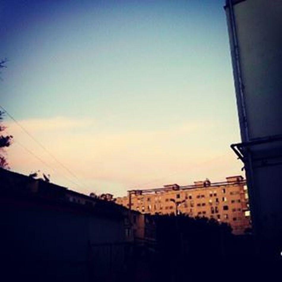 Sky сlouds