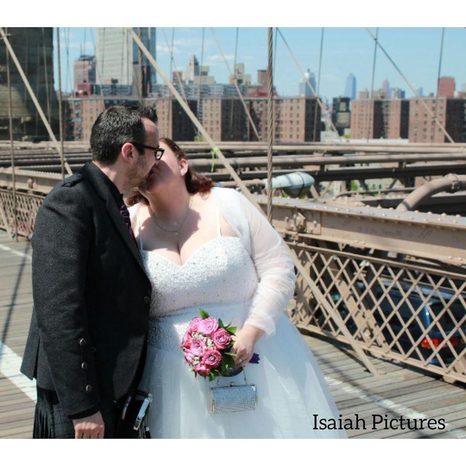 Hello World Enjoying Life Brooklyn Bridge / New York EyeEmNyc Canon_photos NYC Photography Eyeemphotography NYC Skyline Enjoying Life Shesaidyes Check This Out Justmarried💑 EyeEmBestPics Eye4photography