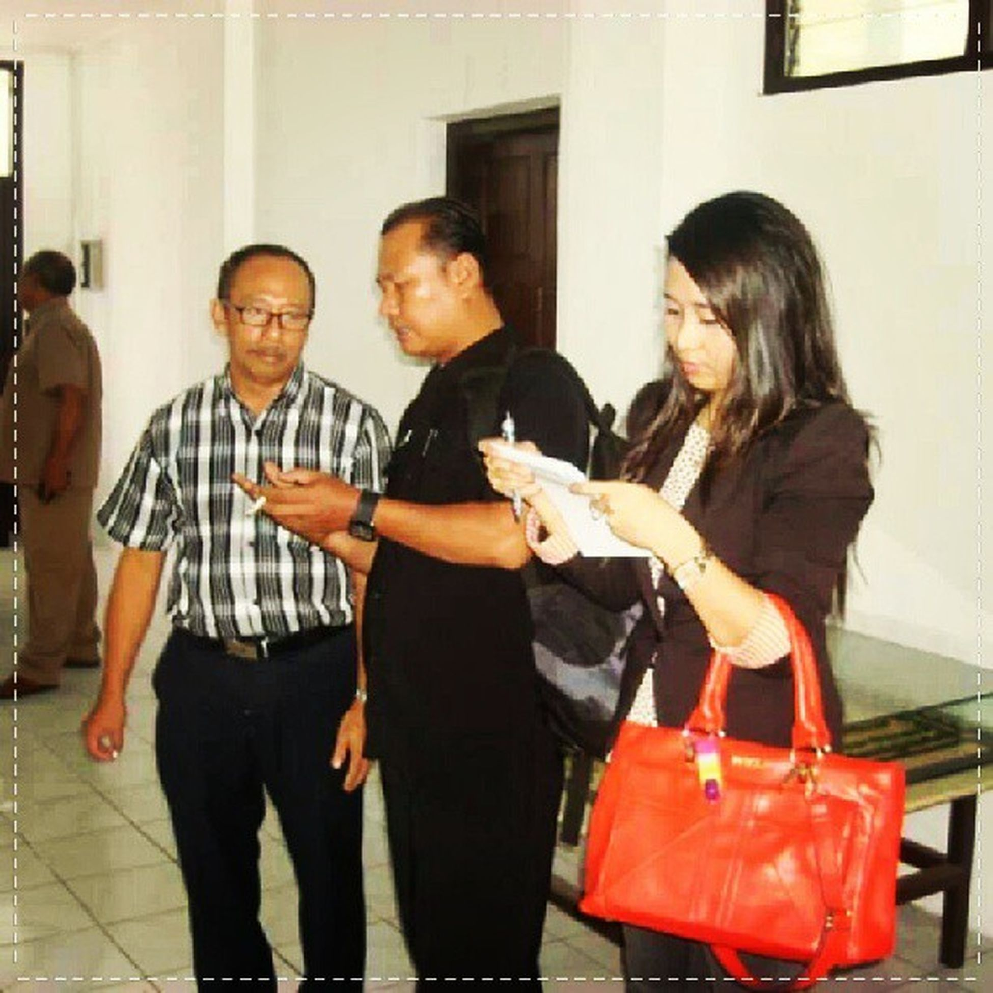 After Rapat Pengurus Besar Perbakin Provinsi Kalimantan Tengah 2013-2017 at Gedung KONI Palangkaraya 1 Weeks Ago ..