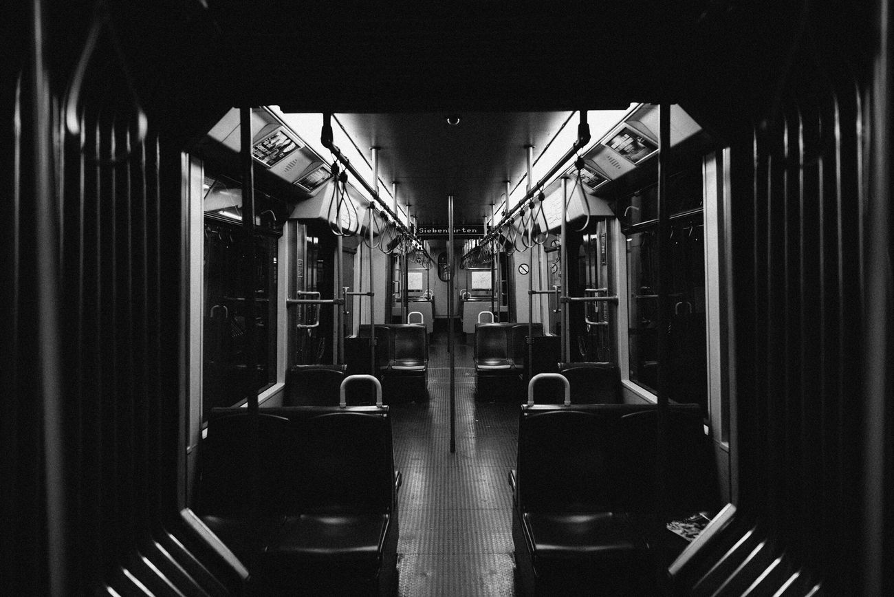 Late Vehicle Interior Train - Vehicle Public Transportation Transportation Rail Transportation Subway Train Vehicle Seat Mode Of Transport Train Interior Commuter Train Indoors  No People Illuminated Night EyeEm Best Shots Lowlightleague Shootermag EyeEmBestPics EyeEm Gallery Vienna Light And Shadows Urban Dark The Street Photographer The Street Photographer - 2017 EyeEm Awards