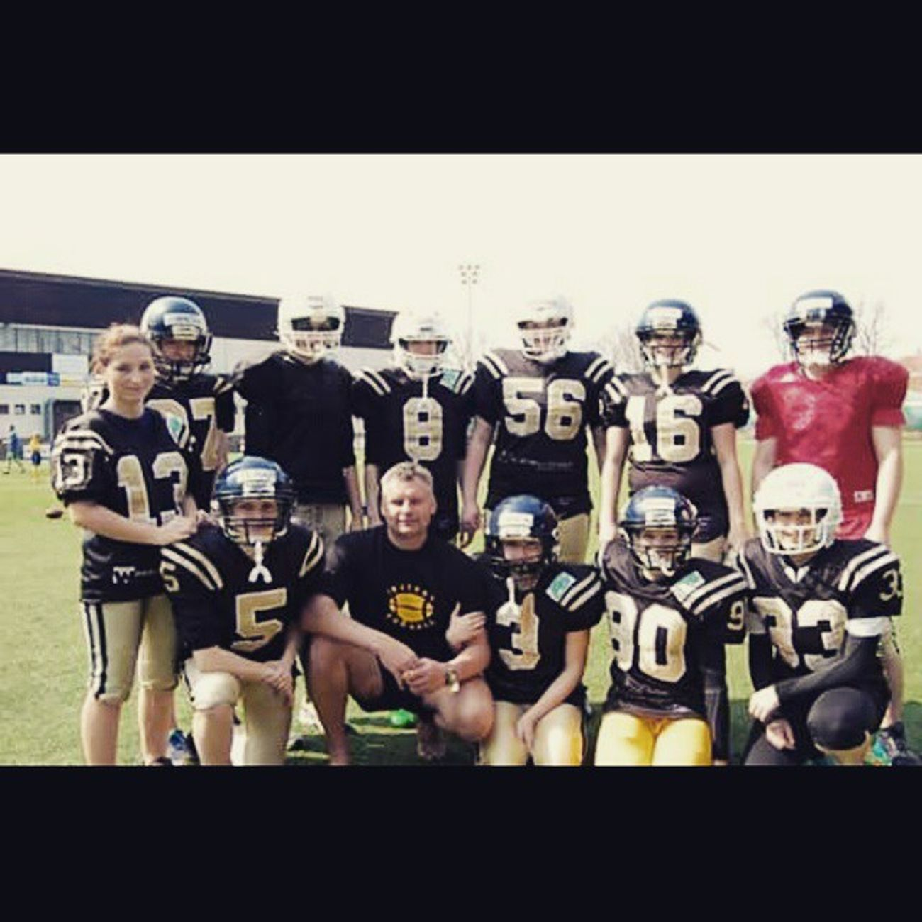 Americanfootballplayers Americanfootballgirls GoLigers 💪🏈