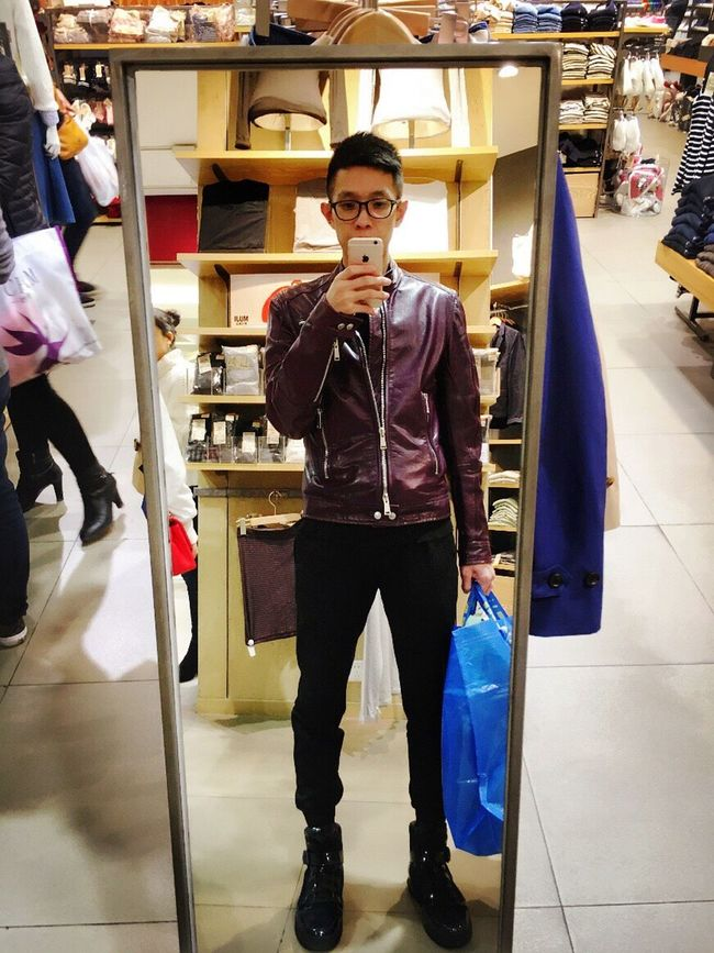 That's Me DSQUARED2 Balmain Life Selfie ✌ Shopping ♡ Check This Out Boy Style My Life