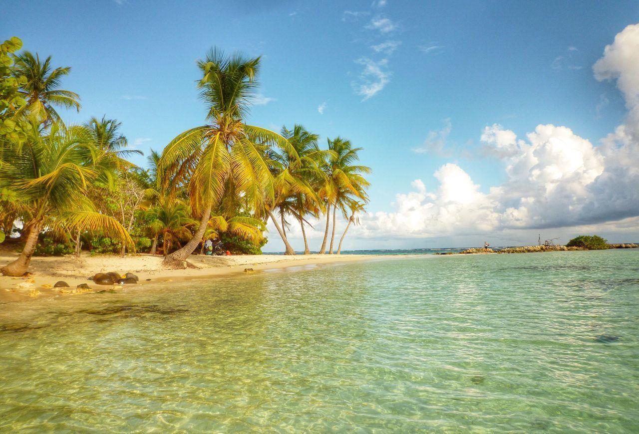 Beautiful stock photos of jamaica, Beach, Cloud, Day, Idyllic