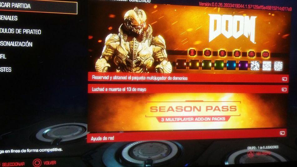 Ps4 time jejeje Now PS4 Doom Play4 Sony EyeEm Best Shots Gaming