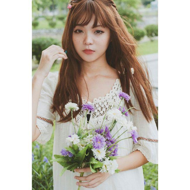 Photoshoot Mori Morigirl  Agirl Makeup By Me VSCO Instagood Like4like Follow4follow