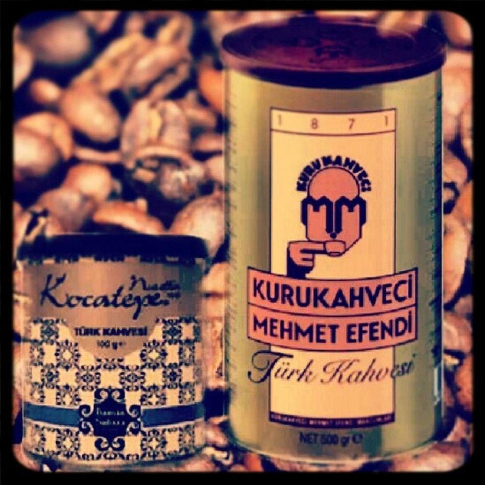 Mehemet Efendi Turkish Coffee Kocatepe Online Shopping  #قهوة #تركي