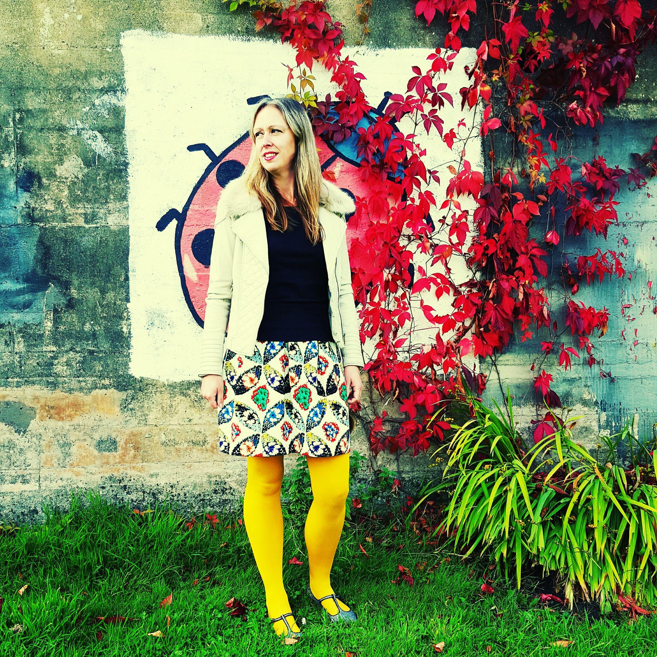 Fall Beauty Autumn Autumn Colors Autumn Leafs Fashionover40 Taking Photos