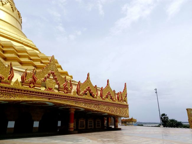 Best Class Ever  Pagodamumbai Peaceful Place Pagoda India Buddhism Culture Buddhism Temple Famous Landmarks India_clicks International Landmark Famous Places Travel Photography