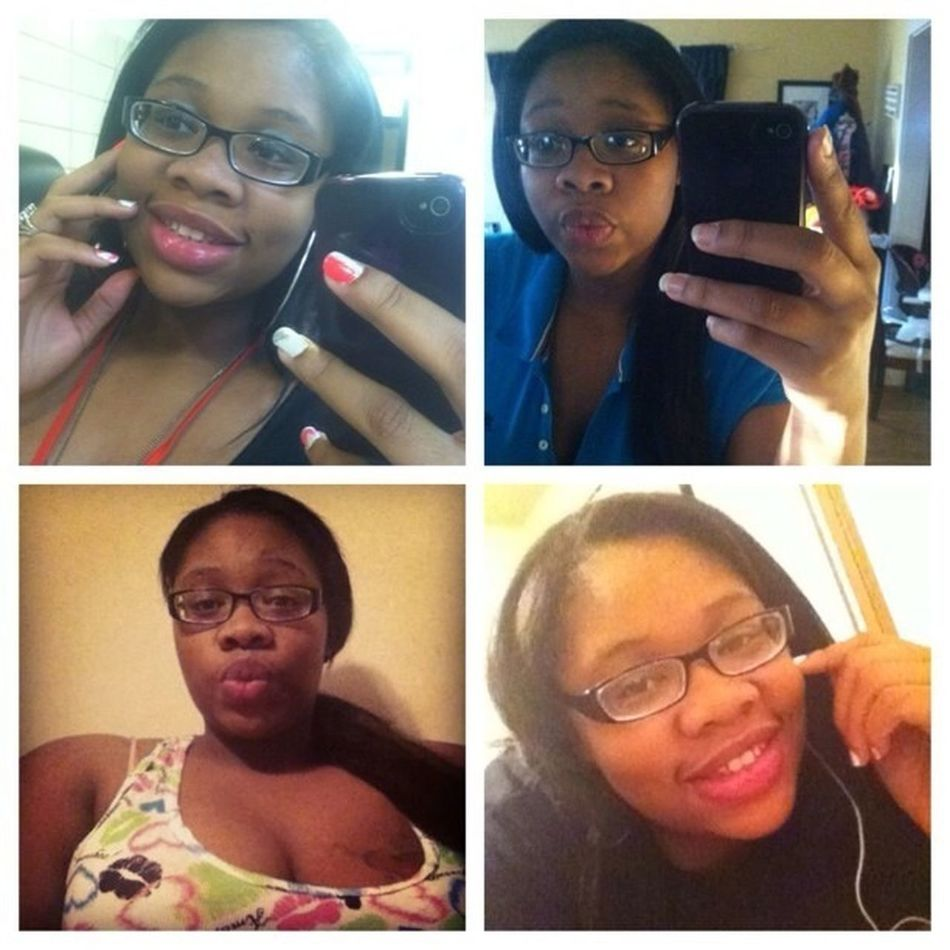 Beautiful Face, Beautiful Mind, Beautiful Heart...iGuess You Can Say Im Triple Blessed,!* :) ❤
