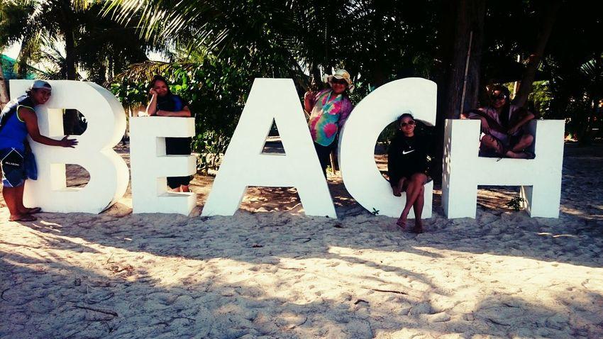 Beach Hanging Out Friends ❤ Summer ☀