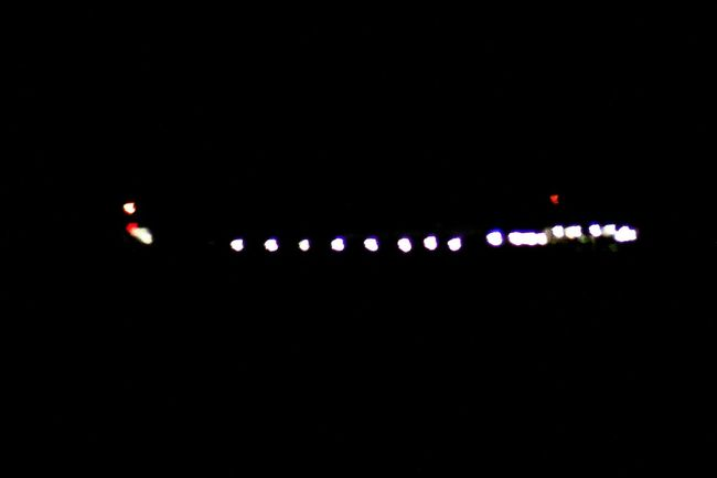 The lights of the Arthur M. Anderson off the coast of Milwaukee Wisconsin on November 10th 2014 exactly 39 years to the day when she became the last ship to see the Edmund Fitzgerald on the surface of Lake Superior right around 7 in the evening she sank in over 500 feet of water without even a distress call made all 29 crew were lost Ship Lake Michigan