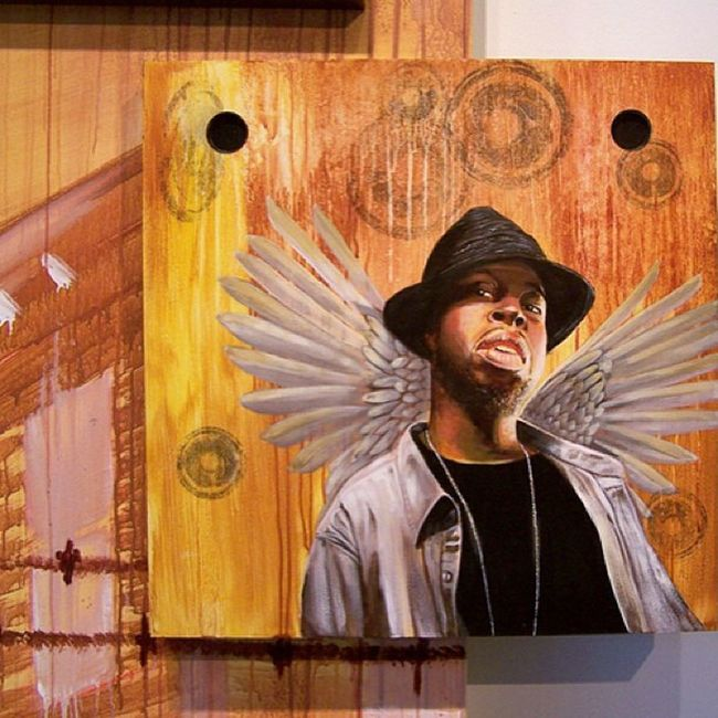 Happy birthday to one of the greatest producers of all time J Dilla!!! May your music live on as you rest in peace. MtvJams is keeping your legacy going this TBT  . Jdilla HappyBirthday RIP CelebrateLife ThrowbackThursday